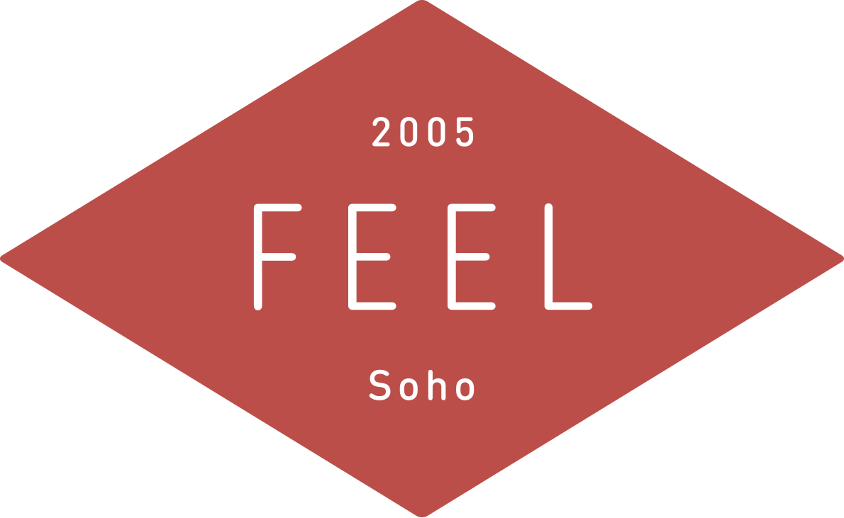FEEL Hairdressers Soho Best London Salons amazing service.
