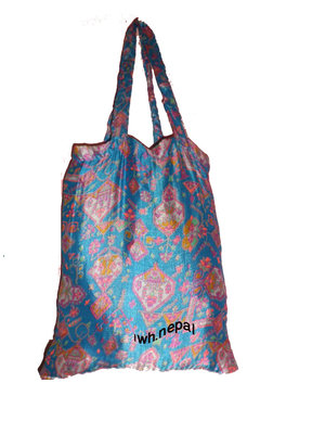 Tote Bag Shopping Bag Local Women S Handicrafts