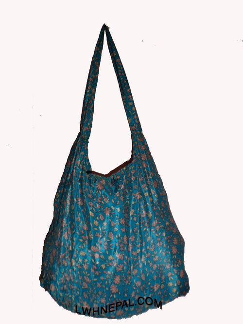 Pocket Reusable shopping Bag-Donation — Local Women s Handicrafts cb51b3e3d1