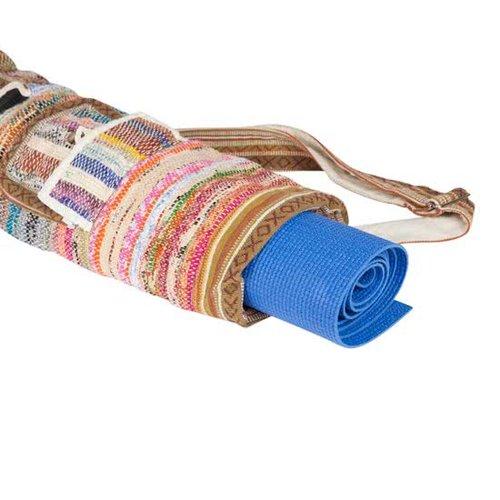 Yoga Mat Bags — Local Women s Handicrafts 17c007c72d