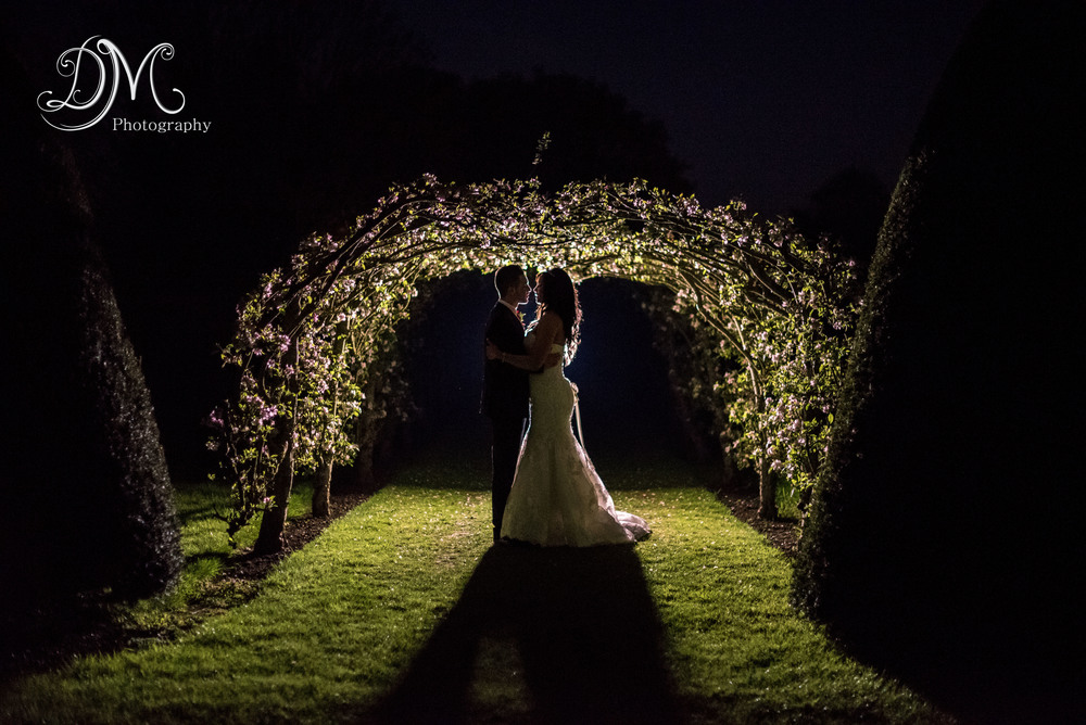 Surrey Wedding Photographer, Great Fosters Weddings