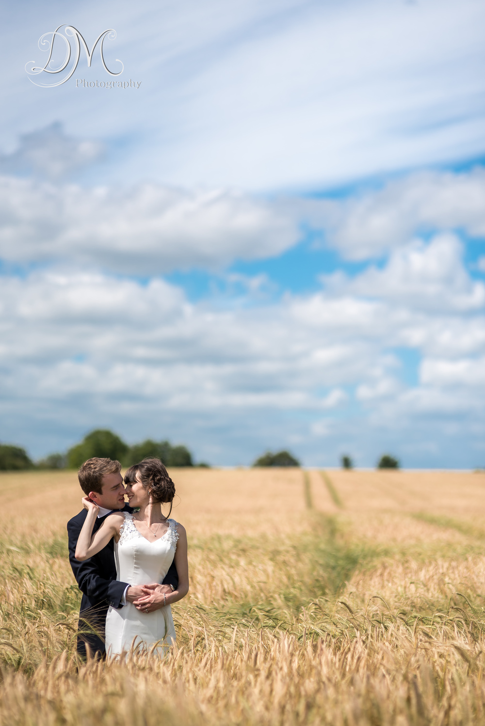 Wedding Photography in Fleet