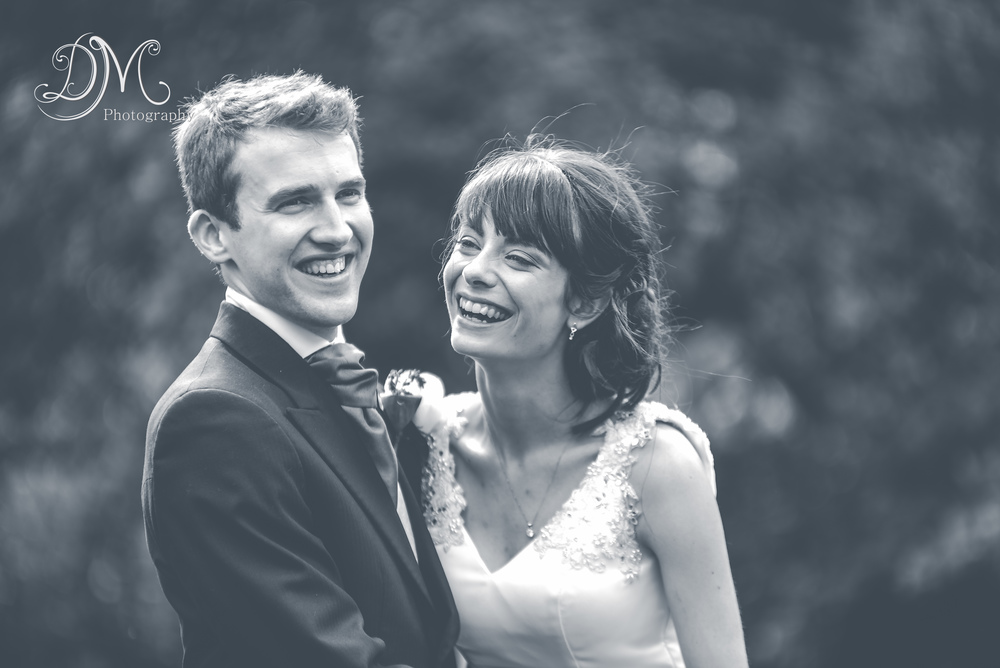Wedding Photography Andover