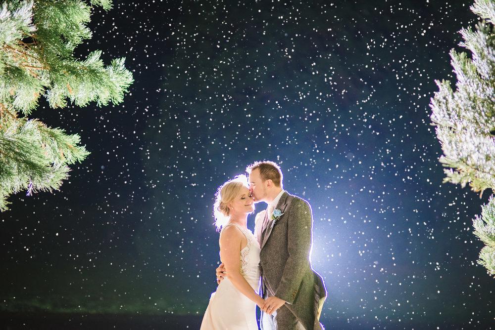 Highfield Park Wedding