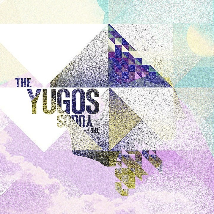 The Yugos - S/T
