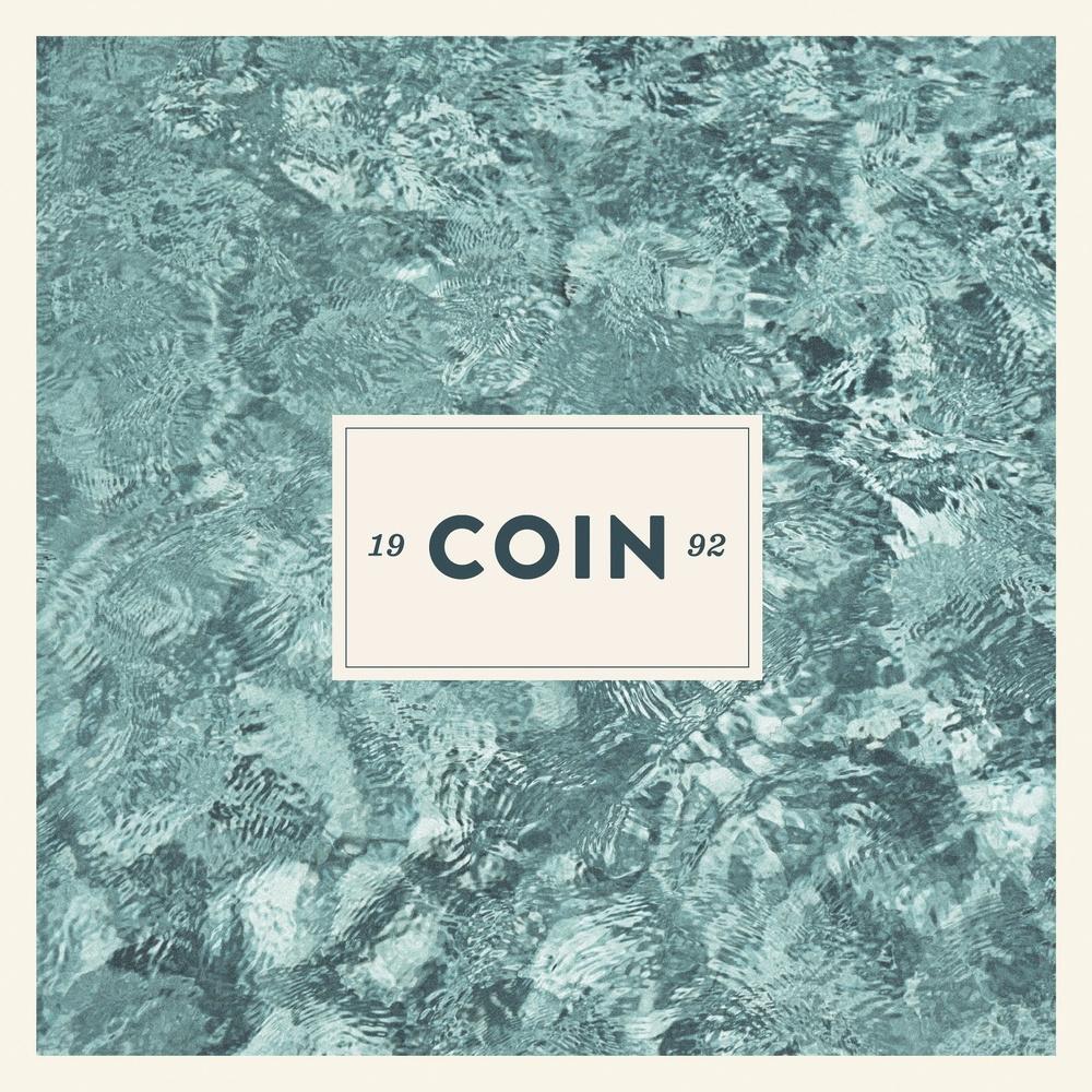 Coin - 1992 EP