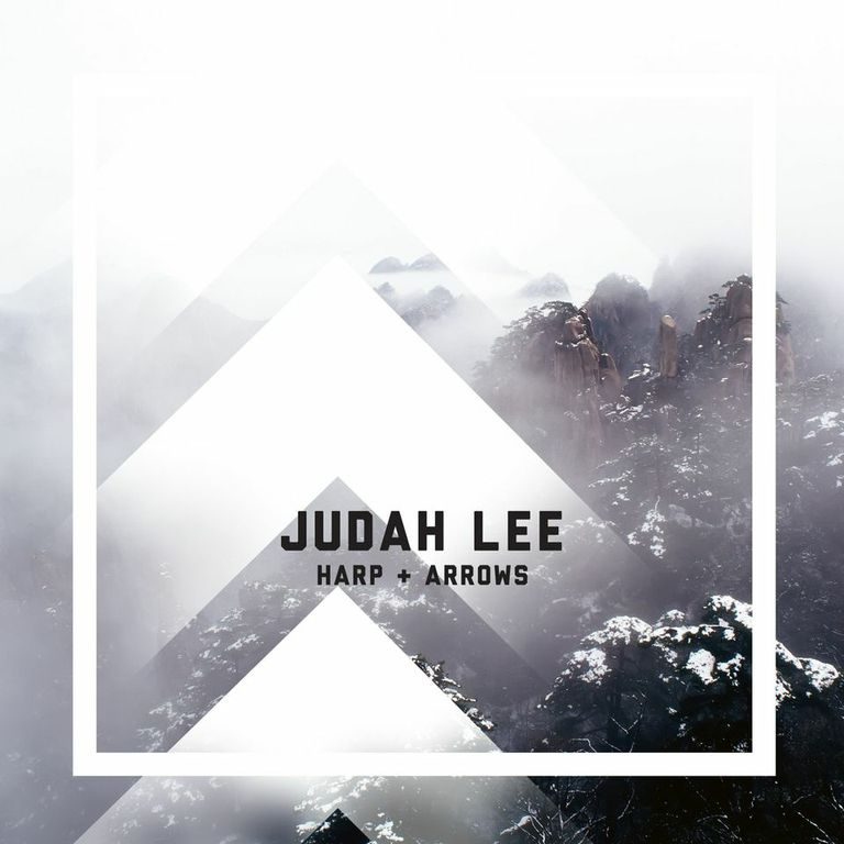 Judah Lee - Harps + Arrows EP