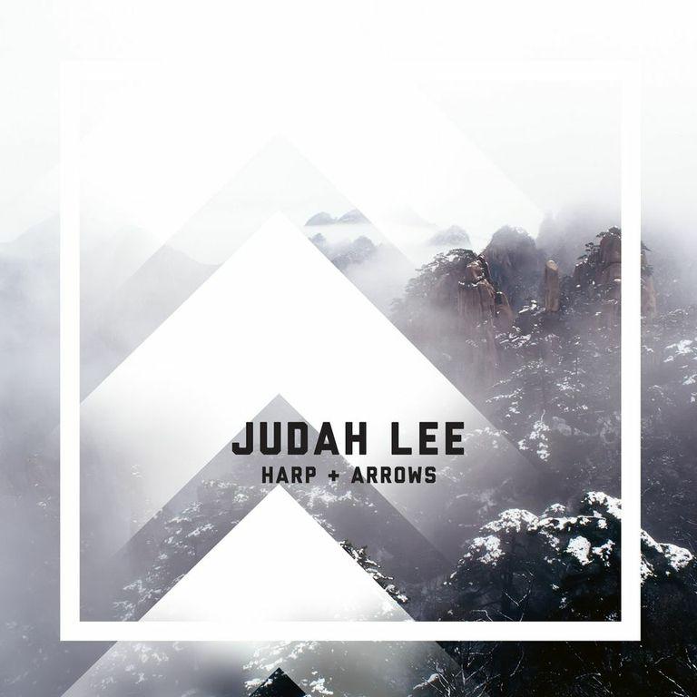 Judah Lee - Harps + Arrows EP