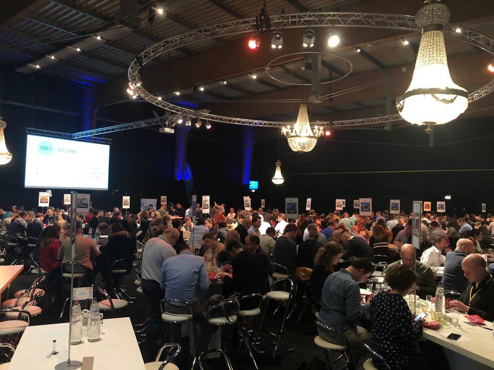 Kick-off voor Engie Energie Nederland
