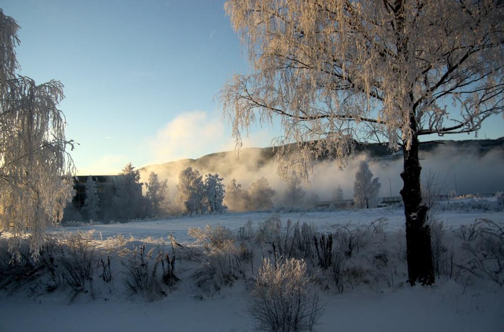 Hjemme i vakre Telemark/Notodden