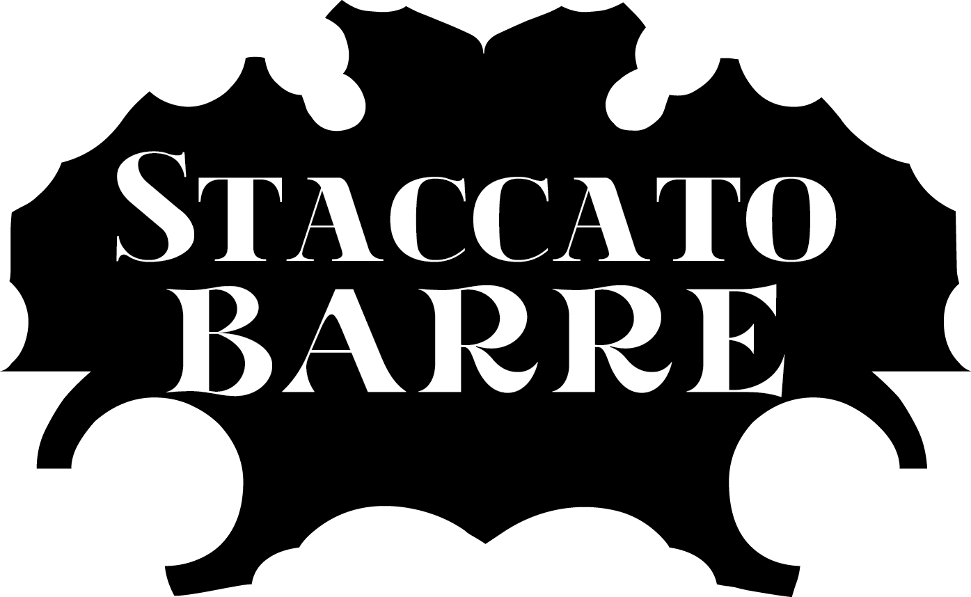 Staccato Barre and Bodyworks