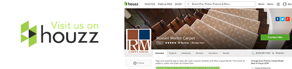 RM Houzz page