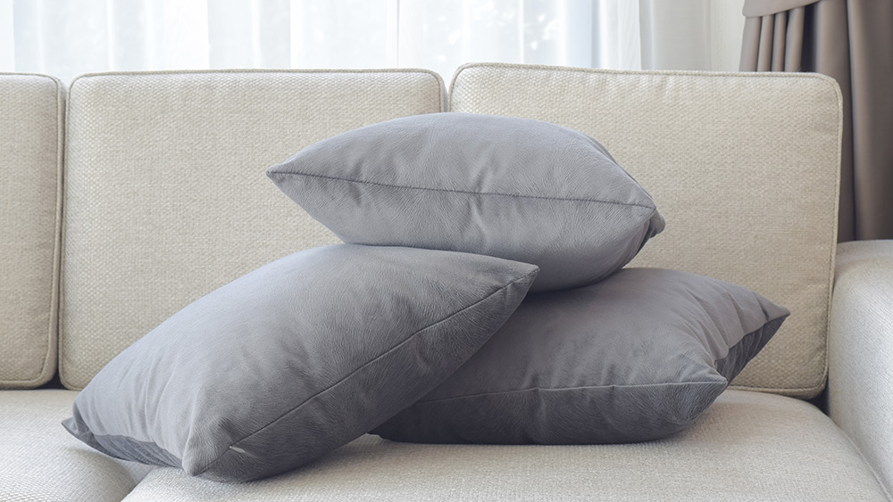 <b>Additional Cushions or Pillows</b><br>$5 - $20.00 each</br>