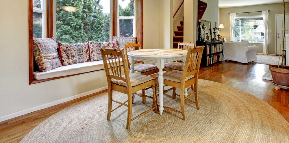 Buying A High Quality Rug Can Add A Dash Of Color And Comfort To Hardwood,  Tile, Or Laminate Flooring, But Rugs Should Be Stabilized With Proper Rug  Pads.
