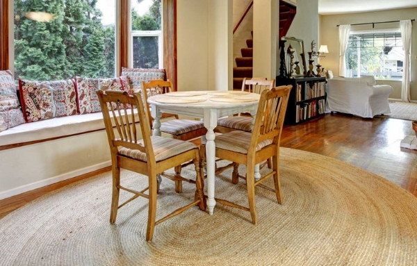Can Rug Pads Damage My Floor Russell Martin Carpet And Rugs
