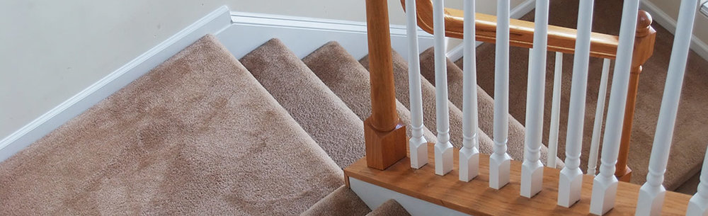 Thinking about stair carpeting options? It might not seem like the most glamorous or interesting of home renovation considerations, but you do need to take the time to understand what works and what doesn't. That's why we've put together this quick and easy guide.
