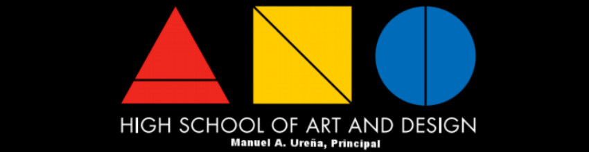 HIGH SCHOOL OF ART & DESIGN
