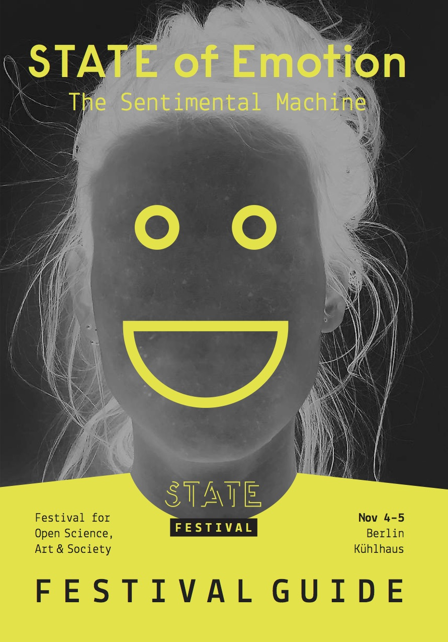 Festival Guide: STATE Festival 2016