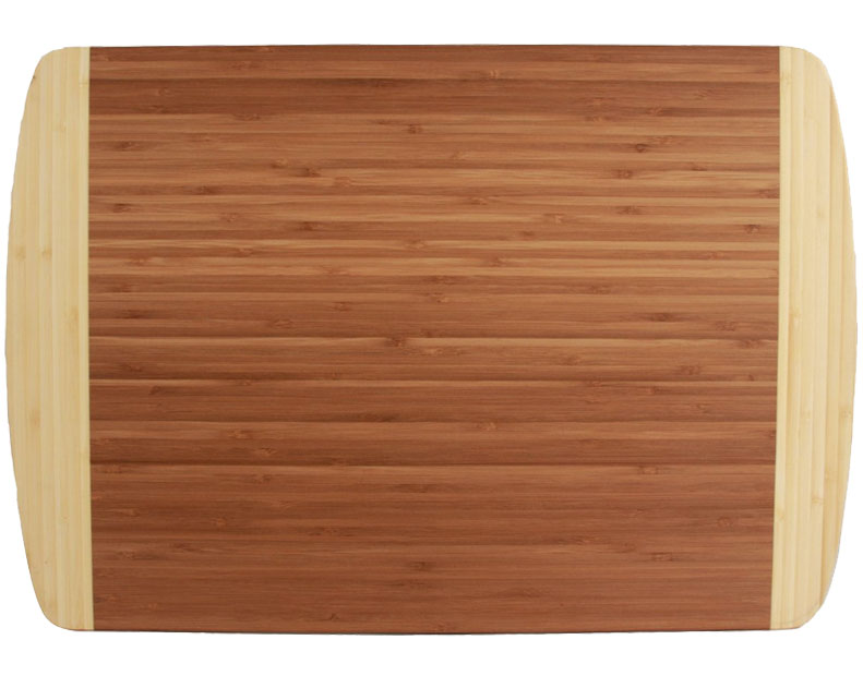 Bamboo Two Tone Boards >> starts at $39.95