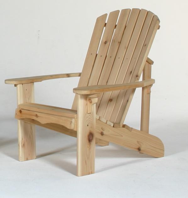 Adirondack Chair>> starts at $229