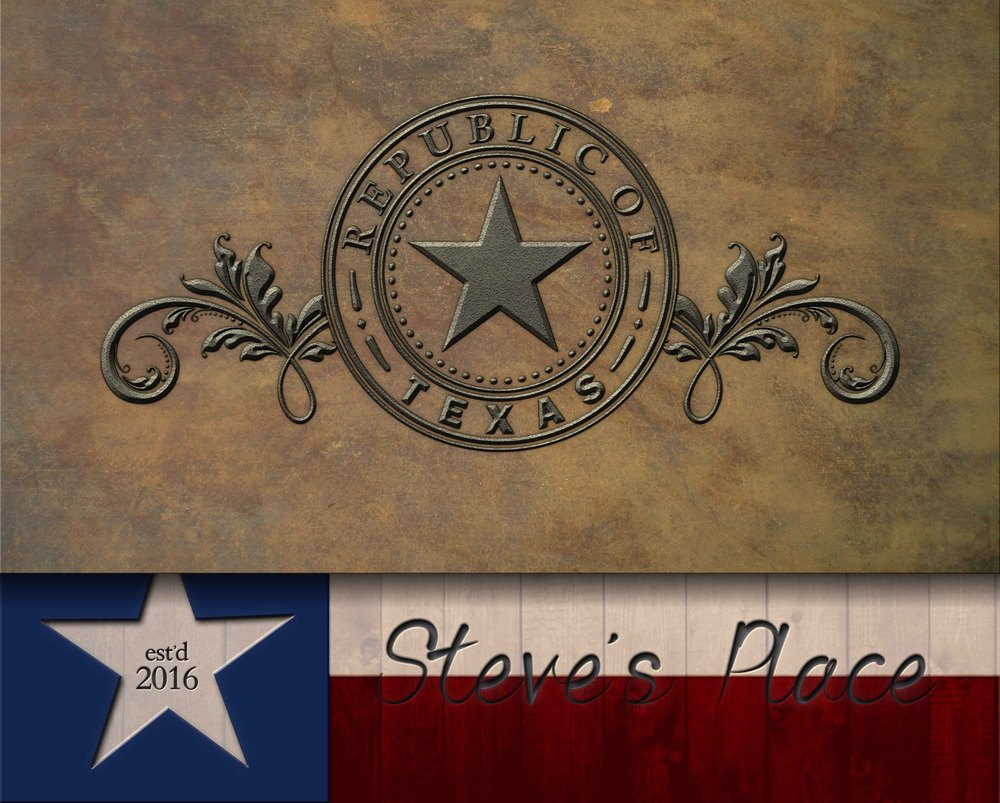 >>Republic of Texas Glass Cutting Board  • starts at $39.95