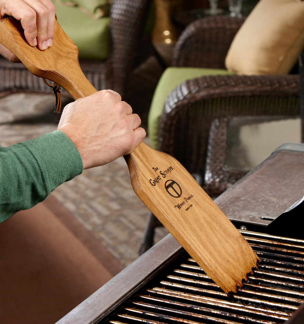 >>Grill Scrapers  • starts at $29.95