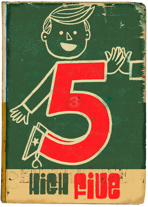 paul thurlby number series