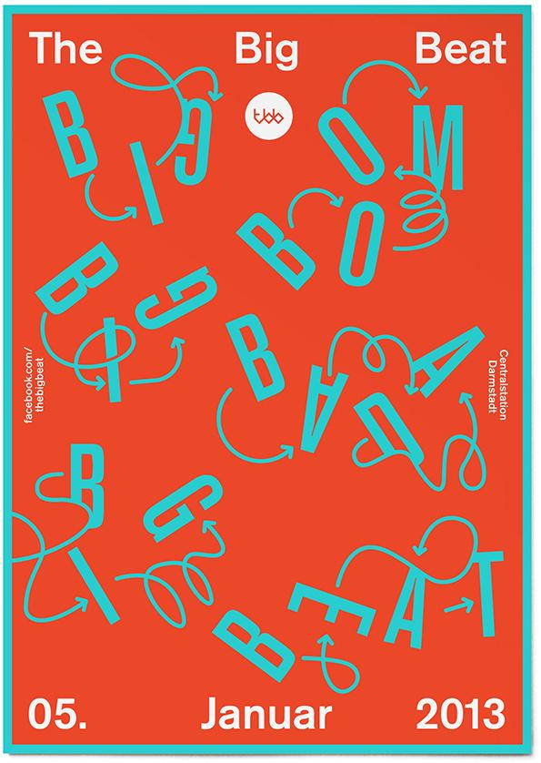 Arndt Benedikt Poster