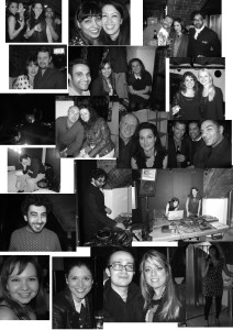 Beartone party pics