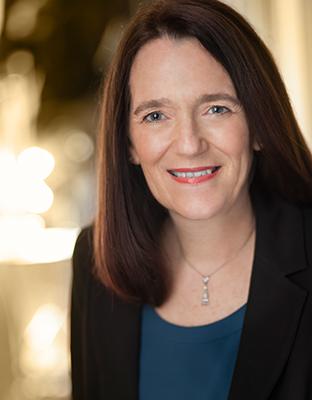 Kathryn Aschwald, CFA, ASA Principal & Founding Shareholder