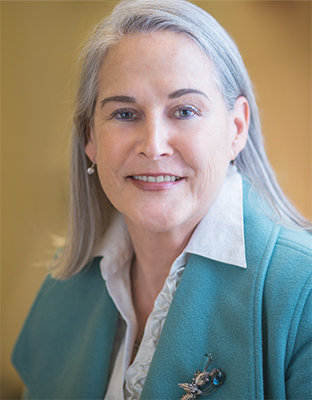 Donna Walker, CFA, FASA, ARM-BV Principal & Founding Shareholder