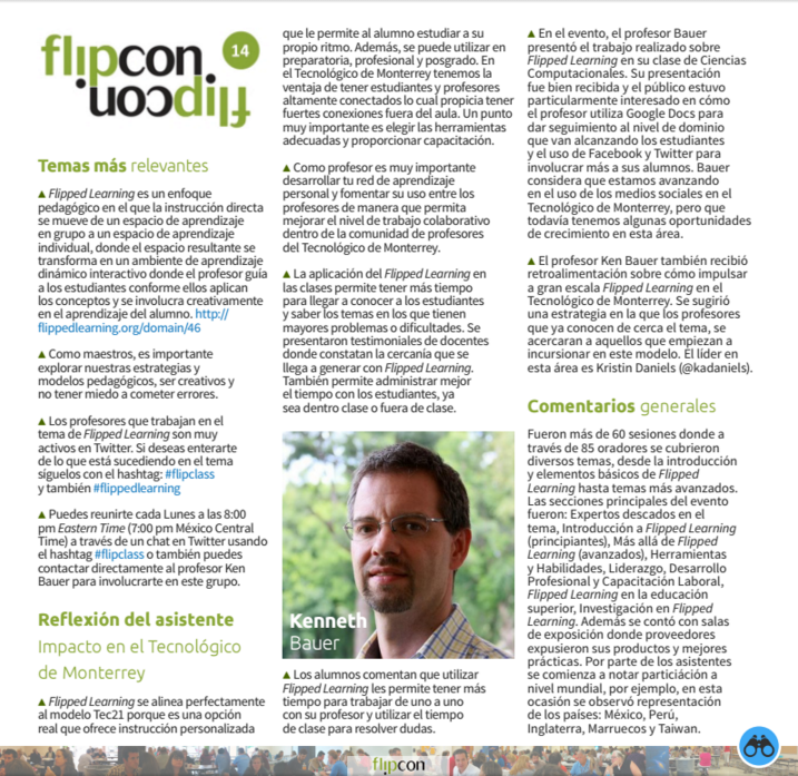 Edu Bits FlipCon14