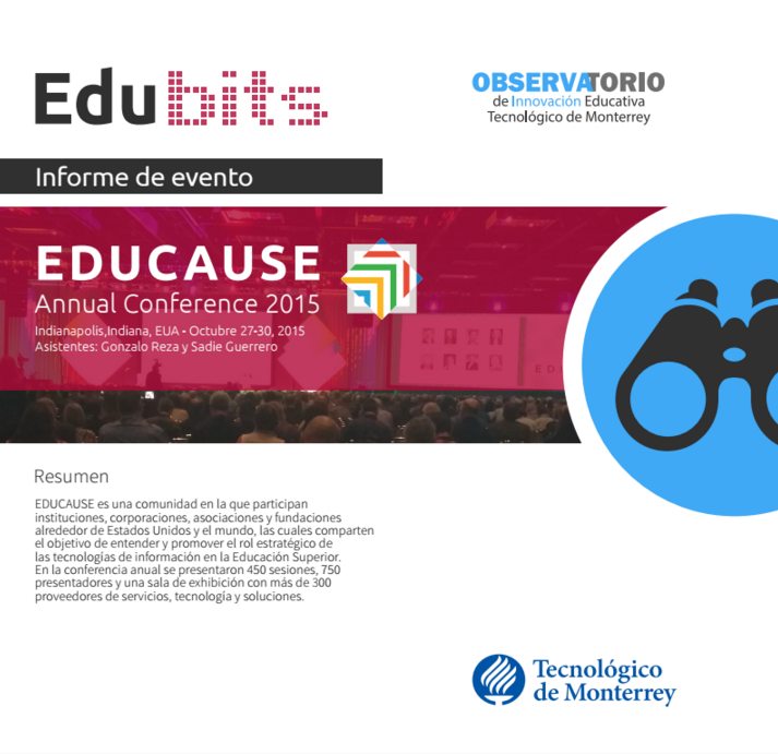 Edu Bits Educause 2015