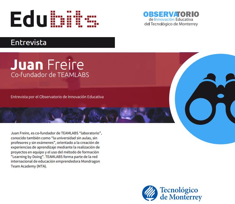 Edu bits Juan Freire