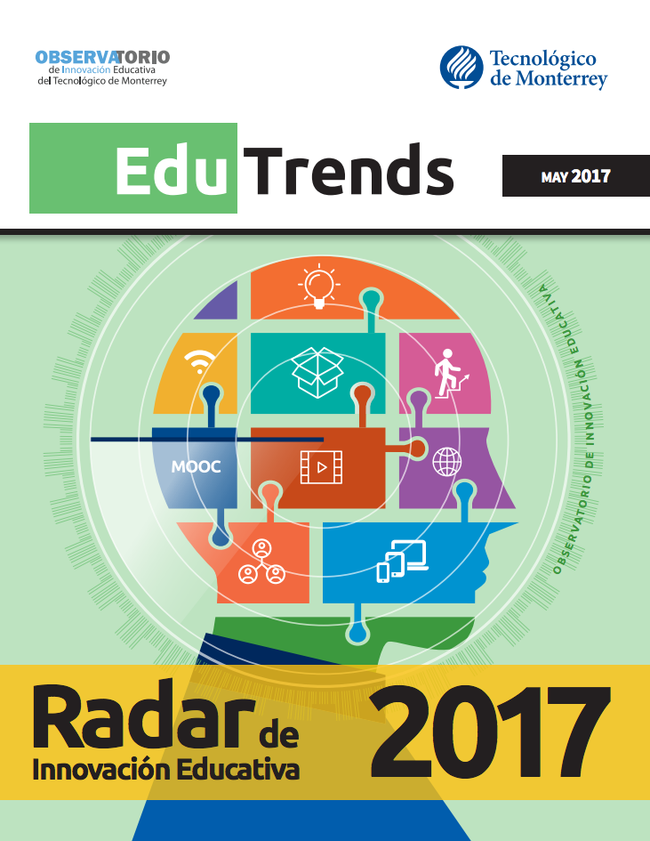 Radar de Innovación Educativa 2017