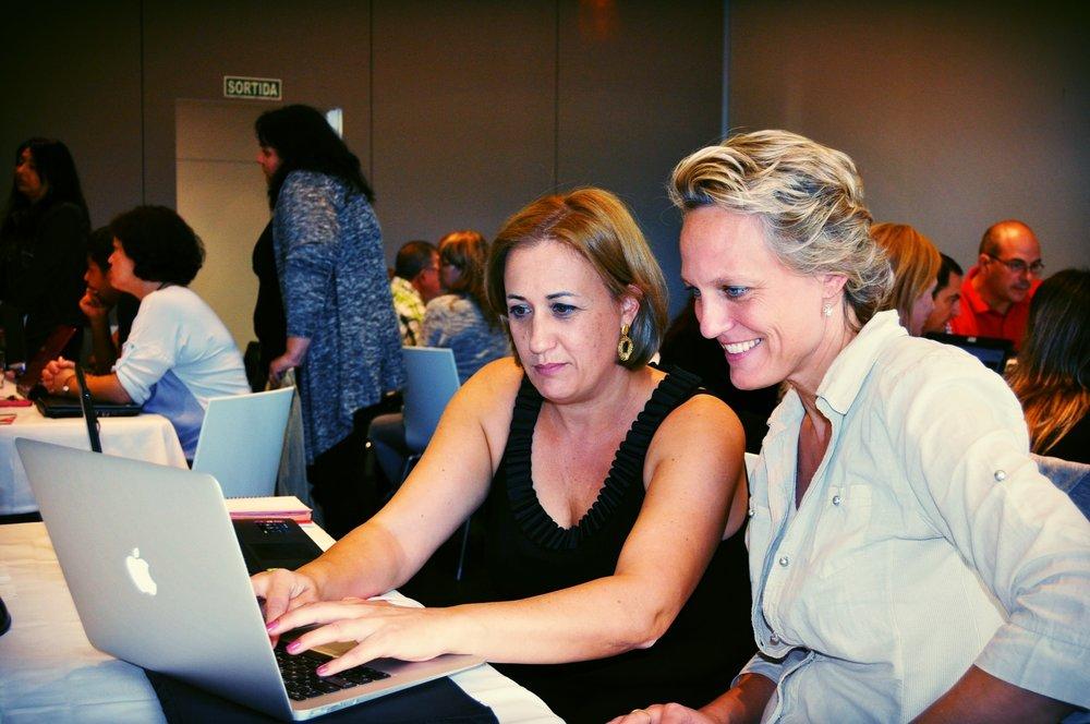 National University ha lanzado un nuevo proyecto que combinará aprendizaje personalizado, aprendizaje adaptativo, aprendizaje basado en competencias y análisis predictivo para identificar nuevos modelos educativos que den mejor servicio a los estudiantes no tradicionales. -