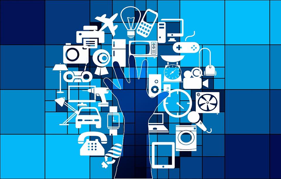 El informe se basa en el concepto de malla digital inteligente,