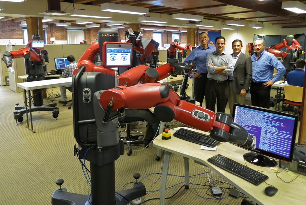 Algunas naciones latinoamericanas, como México, tal vez no sufran tanto el impacto de la automatización. -