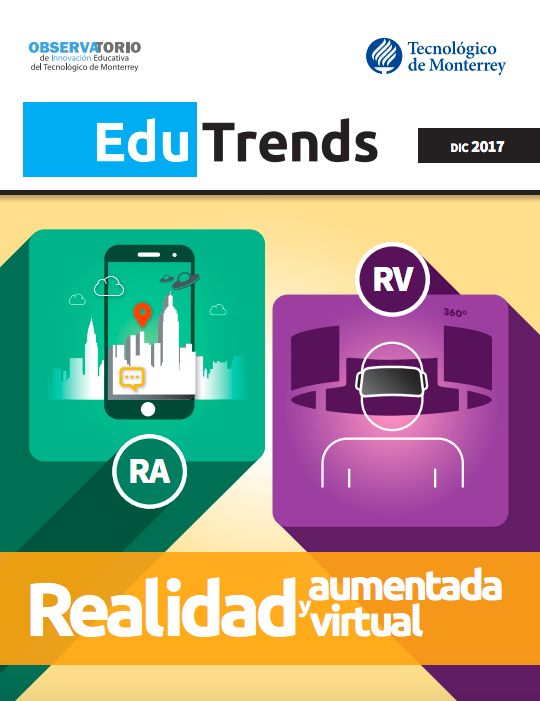 Edu Trends RA RV portada