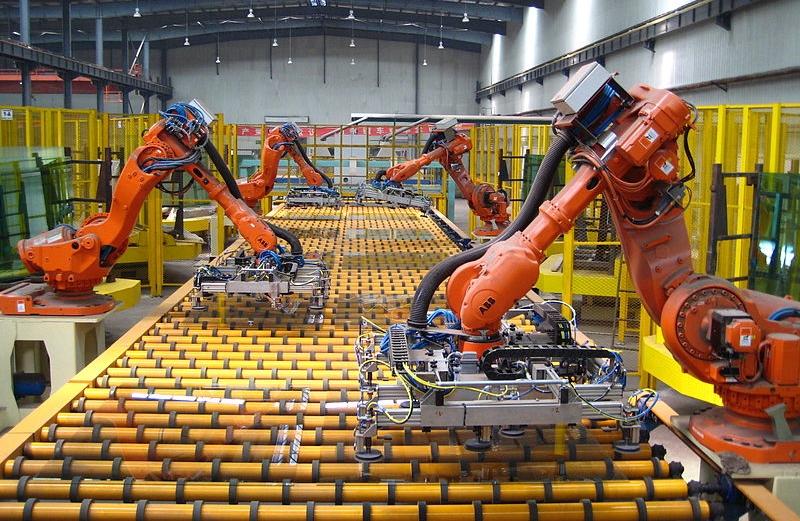 ¿Cuáles serán las habilidades clave para el futuro automatizado? Un nuevo reporte analiza las implicaciones de la inteligencia artificial en la forma en que vivimos, aprendemos y trabajamos. - Foto: ICAPlants