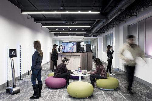 Mostla, laboratorio para revolucionar la educación — Observatorio de ...