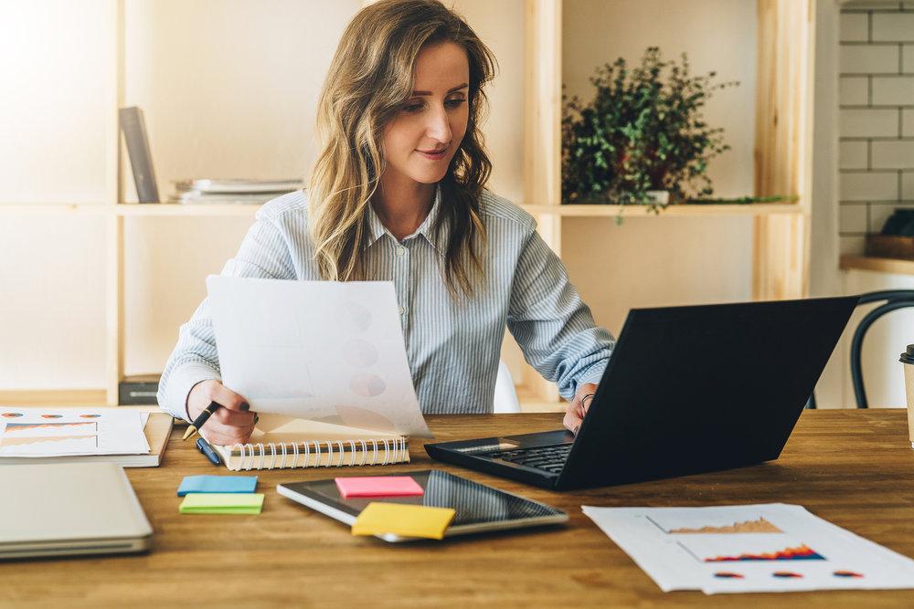 8 cursos gratuitos de herramientas de innovación educativa para que sumes habilidades y competencias a tu carrera profesional y comiences a modelar el futuro de la educación. - Foto: Bigstock.com