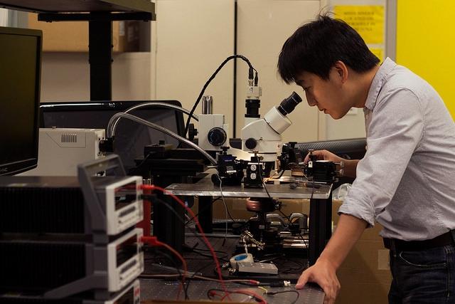 Este centro de innovación funcionará como una plataforma de intercambio tecnológico entre China y México. Intentará materializar y lanzar al mercado mundial las iniciativas originadas por estudiantes e investigadores mexicanos. - Foto: flickr.com