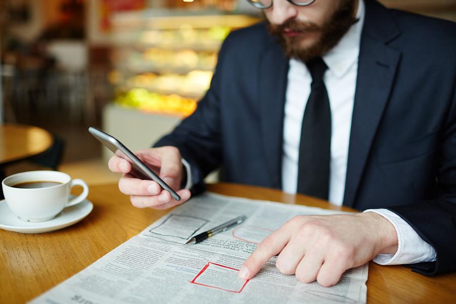 Un estudio reciente afrima que el primer trabajo es trascendental; si se elige de forma equivocada puede truncar el progreso profesional. - Foto: Bigstock.com