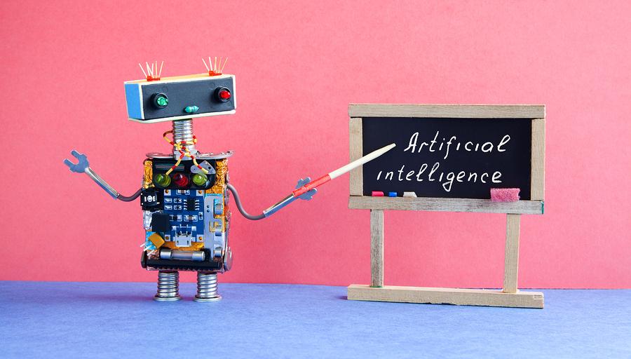 Asistente de Inteligencia Artificial