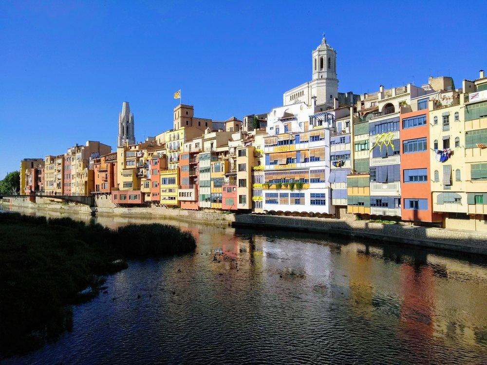 Girona, España.