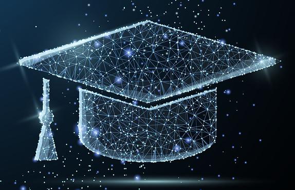 La universidad australiana Royal Melbourne Institute of Technology, otorgará a sus estudiantes insignias verificables con tecnología blockchain, que podrán publicarse en currículums y redes sociales. - Imagen: Bigstockphoto