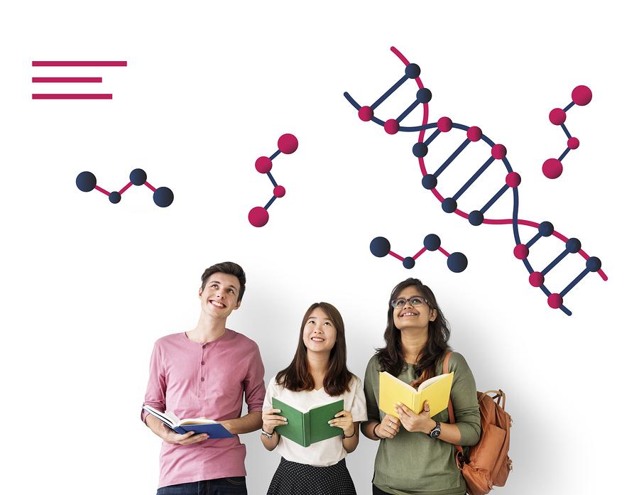 Aunque este hallazgo pudiera pronosticar el éxito académico, los logros educativos están mayormente influenciados por factores como el ingreso, la ocupación, la salud y la longevidad. - Imagen: Bigstockphoto