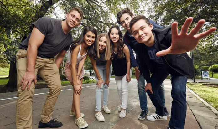 El nuevo programa de formación integral del Tecnológico de Monterrey se basa en cinco ejes: desarrollo del talento estudiantil, comunidad incluyente, involucramiento en la gestión y vida institucional, acompañamiento para una vida plena y salud integral. - Foto: Conecta