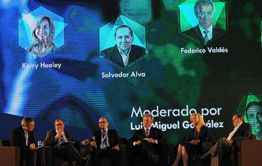 Desde 2013, el Tec de Monterrey organiza el CIIE, en el que especialistas de más de 30 países analizan las tendencias que están transformando la educación en el mundo. En la edición 2018, Carl E. Wieman, Premio Nobel de Física 2001, participará como conferencista magistral. -